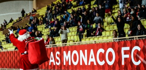 as mona fc